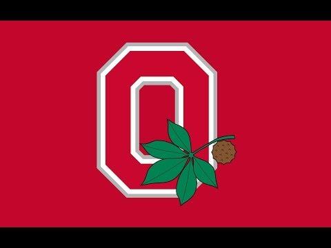 Ohio State Buckeyes 2014 Football Schedule