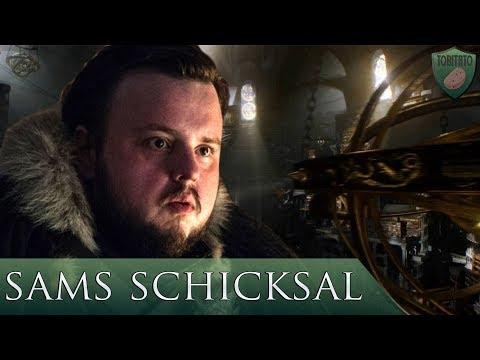 Game of Thrones Staffel 8 | Samwell Tarlys Schicksal? | Tobitato