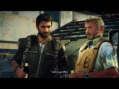 Just Cause 4 Let's Play part 5 |