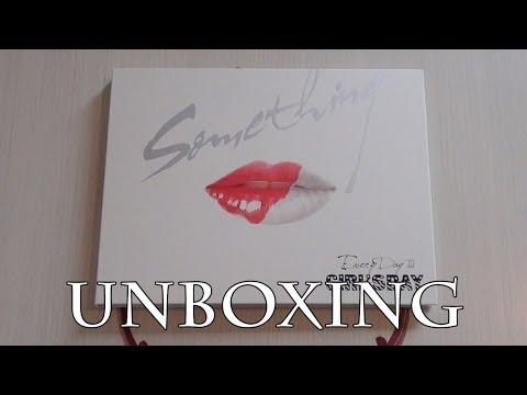 [Album Unboxing] Girl's Day - Everyday III -Something-