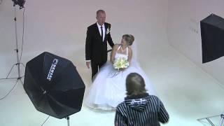 Свадьба - фотосессия