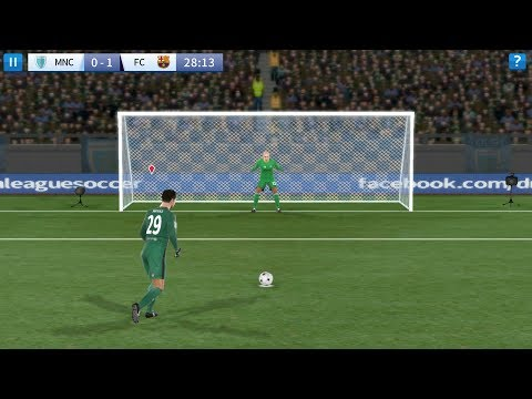 Dream League Soccer 2017 Android Gameplay #56