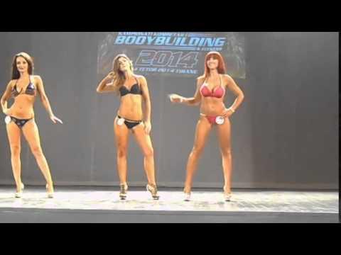 Miss Bikini Albania: 4 ottobre 2014 Tirana