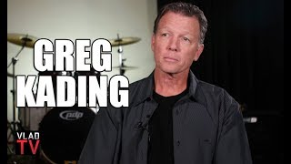 Greg Kading on Keefe D Claiming Diddy Offered Him $1M to Kill Suge and 2Pac (Part 3)