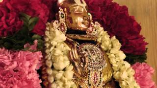 "Medieval Hymn Glorifying Azhwars & Acharyas - ""Upadhesa Rathinamalai"" (Swami Manavala Mamunigal)"