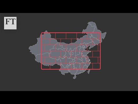 China's internet crackdown Mp3