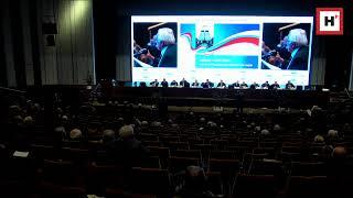 Общее собрание членов РАН день 1 ч.3