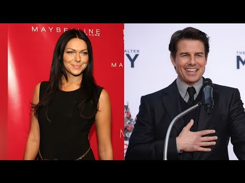 Tom Cruise and Laura Prepon Dating, Report Says