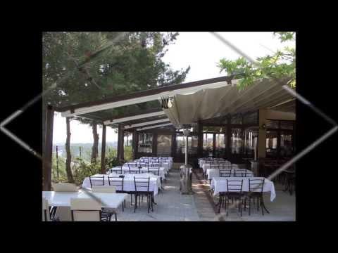 Τέντες Θεσσαλονίκη - Πέργκολες - Τέντες Αβραμίδης
