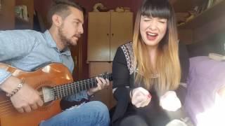 Pequeña sonrisa sonora ( Manuel Carrasco )Moriana y Manuel ...