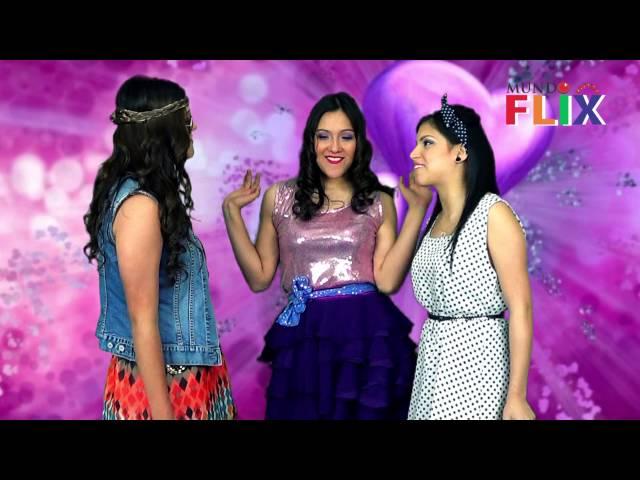 canción código amistad con Violetta Peruana cantando en vivo Lima Perú Videos De Viajes
