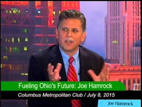 Fueling Ohios Future: NiSource CEO Joe Hamrock