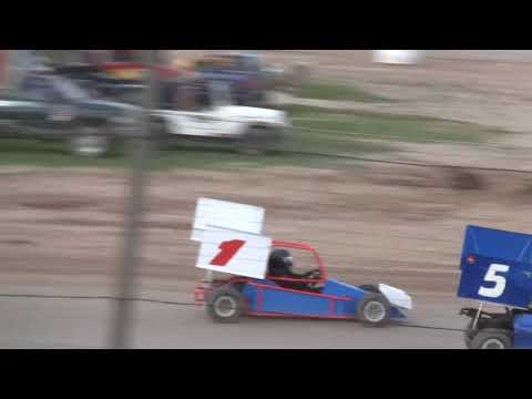 M.O.R.A Racing - Merritt Speedway October 21st, 2017