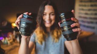 Lenses I Don