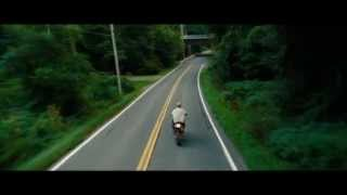The Place Beyond The Pines - Cinematic Bike Scenes