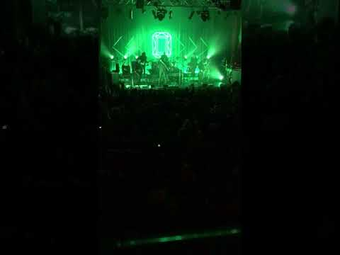Lord Huron O2 Ritz Manchester 19/01/2018 New Song?