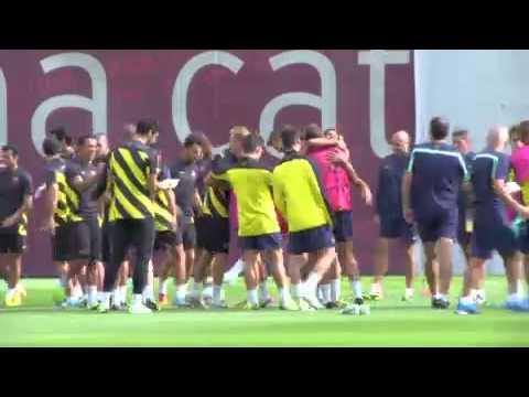 Barcellona, UFFICIALE: Piquè rinnova fino al 2019