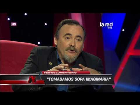 Mentiras Verdaderas - Paul Vásquez - Miércoles 02 de Agosto 2017