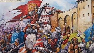 Падането на България под турско робство     The fall of Bulgaria under Ottoman yoke