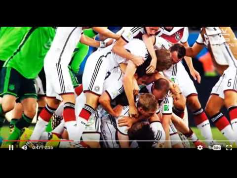 Germany national football team | LIFE-SPORT