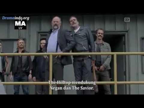 The Walking Dead Season 8. EPISODE 3 Sub Indo