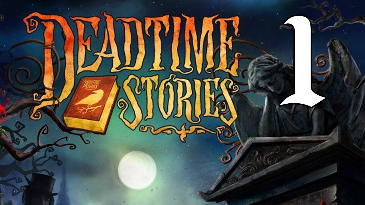 Download Let´s Play - Deadtime Stories - Part 1 (RANDOM GAME)