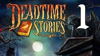 Let´s Play - Deadtime Stories - Part 1 (RANDOM GAME)