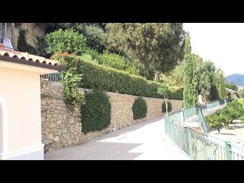 Real Estate Agency buy an apartment in Bordighera