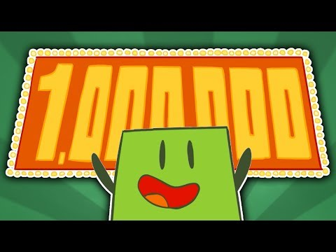 One Million Subs - Thank YOU for Supporting Extra Credits!