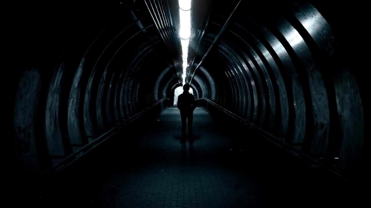 Aurora B.Polaris - Tunnel Vision