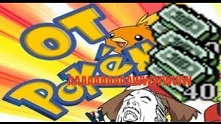 Ot Pokémon- Como conseguir dinheiro facilmente =3