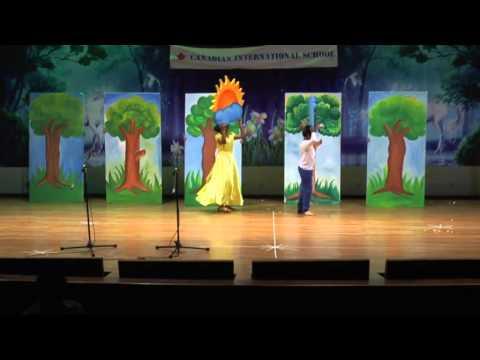 CIS Annual Concert 2014-15