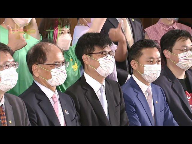 Lễ Quốc khánh được tổ chức, Du Tích Khôn bày tỏ cám ơn nhân viên phòng dịch và y tế