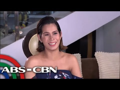 Rated K: Pokwang as a mother