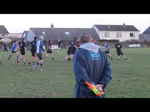 Fishguard & Goodwick RFC Youth v Neyland