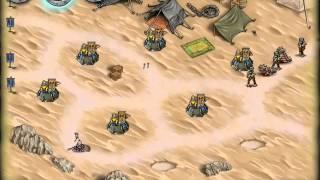 300 Dwarves HD GAMEPLAY part 7 (iPhone,iPod,iPad)