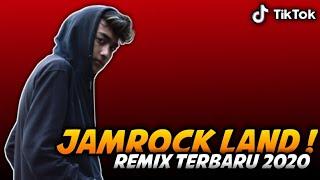 JAMROCK LAND ! ( Zidan Habieby Remix ) BASSSOMBAR