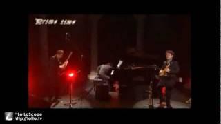 トリオ・リベルタ/リベルタンゴ(ピアソラ作曲) 2009年7月13日 日本工...