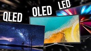 Как выбрать телевизор в 2018 году?