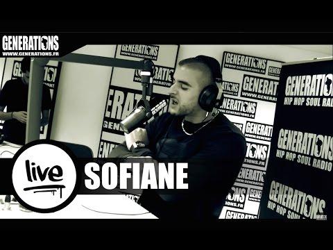 Sofiane - Freestyle pour