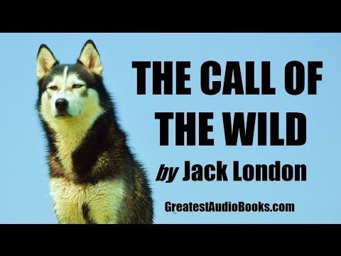 THE CALL OF THE WILD - FULL AudioBook   GreatestAudioBooks.com V4