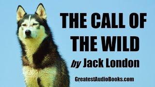 THE CALL OF THE WILD - FULL AudioBook | GreatestAudioBooks.com V4