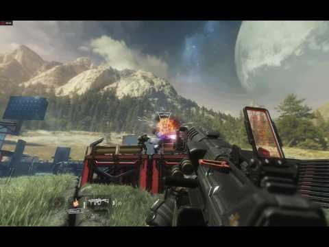 Titanfall 2 - Simulation Dome Battle