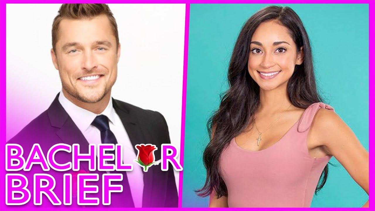 Victoria Fuller & Chris Soules Split | Bachelor Brief