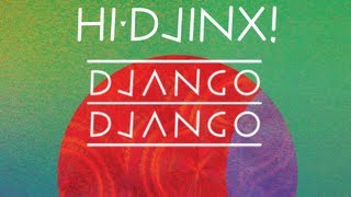 Django Django - Love's Dart (Rude Pravo Version)