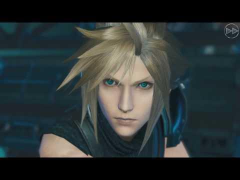 Final Fantasy Mobius: All Final Fantasy 7 Event Cutscenes (1080p 60fps)