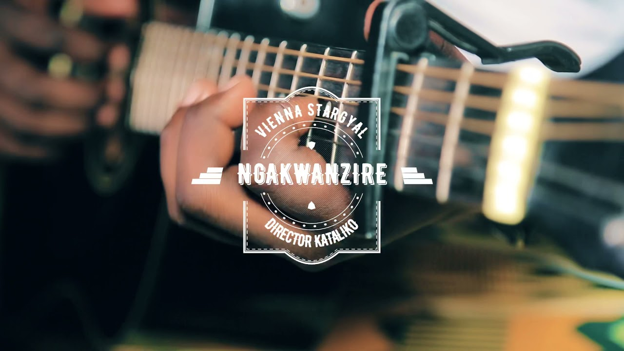 Download NGAKWANZIRE - Vienna Star Gyal (Official Video)