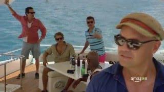 видео Бешеные псы — Mad Dogs (2010-2014) 1,2,3,4 сезоны Смотреть Сериал онлайн или Cкачать торрент бесплатно