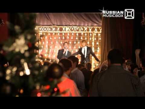 Adil Karaca & Sergey Zverev New Year Russian Music box party