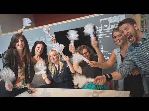 Ubisoft Toronto Celebrates Five Years
